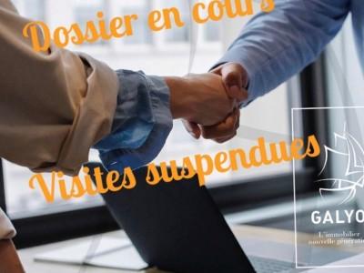 STUDIO A LOUER - LYON 4EME ARRONDISSEMENT - 29,23 m2 - 480 € charges comprises par mois