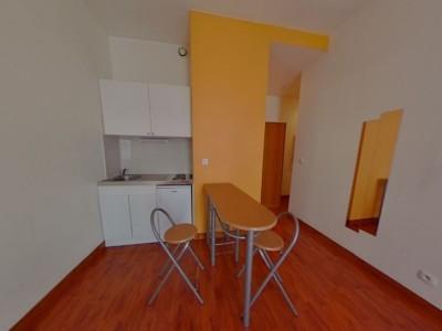 APPARTEMENT T1 A LOUER - VILLEURBANNE - 20,69 m2 - 420 € charges comprises par mois