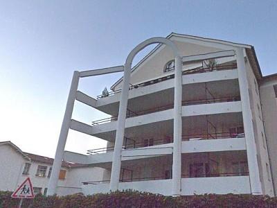 APPARTEMENT T1 A LOUER - LYON 5EME ARRONDISSEMENT - 35,78 m2 - 546 € charges comprises par mois