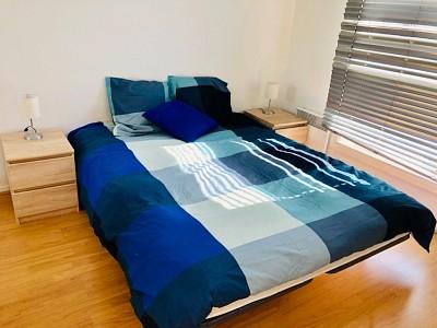 APPARTEMENT T2 A LOUER - LYON 8EME ARRONDISSEMENT - 29,35 m2 - 700 € charges comprises par mois