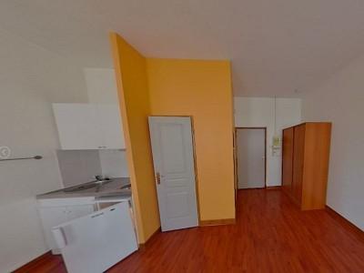 STUDIO A LOUER - VILLEURBANNE - 22,13 m2 - 460 € charges comprises par mois