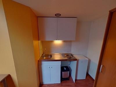 APPARTEMENT T1 A LOUER - VILLEURBANNE - 13,03 m2 - 425 € charges comprises par mois