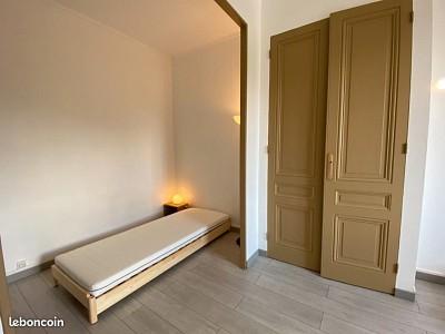APPARTEMENT T1 A LOUER - VILLEURBANNE - 36,49 m2 - 695 € charges comprises par mois