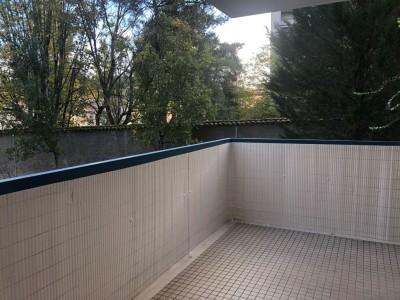 APPARTEMENT T2 A LOUER - LYON 5EME ARRONDISSEMENT - 55,11 m2 - 760 € charges comprises par mois