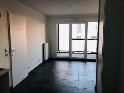 APPARTEMENT T2 A LOUER - OULLINS - 38,19 m2 - 550 € charges comprises par mois