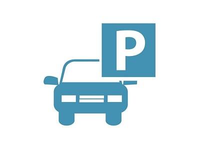 PARKING A LOUER - LYON 6EME ARRONDISSEMENT - 12 m2 - 120 € charges comprises par mois