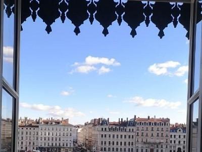 APPARTEMENT T5 A LOUER - LYON 5EME ARRONDISSEMENT - 151,46 m2 - 1835 € charges comprises par mois