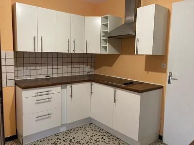 APPARTEMENT T3 A LOUER - TASSIN LA DEMI LUNE - 74,93 m2 - 1030 € charges comprises par mois
