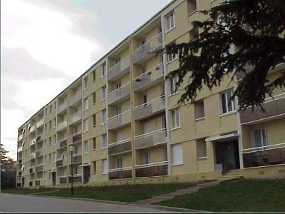 APPARTEMENT T1 A LOUER - CALUIRE ET CUIRE - 25,13 m2 - 496 € charges comprises par mois
