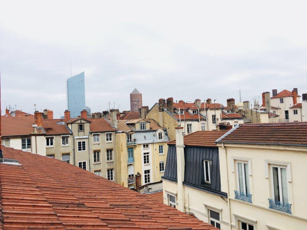 Appartement t5 a louer lyon 6eme arrondissement162 02 m2 for Appartement atypique lyon location