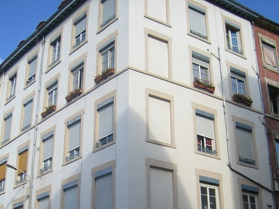 APPARTEMENT T1 A LOUER - LYON 7EME ARRONDISSEMENT - 28,25 m2 - 365 € charges comprises par mois