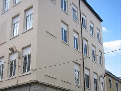 APPARTEMENT T1 A LOUER - LYON 1ER ARRONDISSEMENT CROIX ROUSSE - 22,99 m2 - 495 € charges comprises par mois