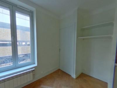 STUDIO A LOUER - LYON 2EME ARRONDISSEMENT CORDELIERS - 19,03 m2 - 440 € charges comprises par mois