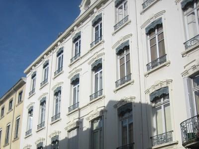 APPARTEMENT T2 A LOUER - LYON 2EME ARRONDISSEMENT - 21,94 m2 - 445 € charges comprises par mois