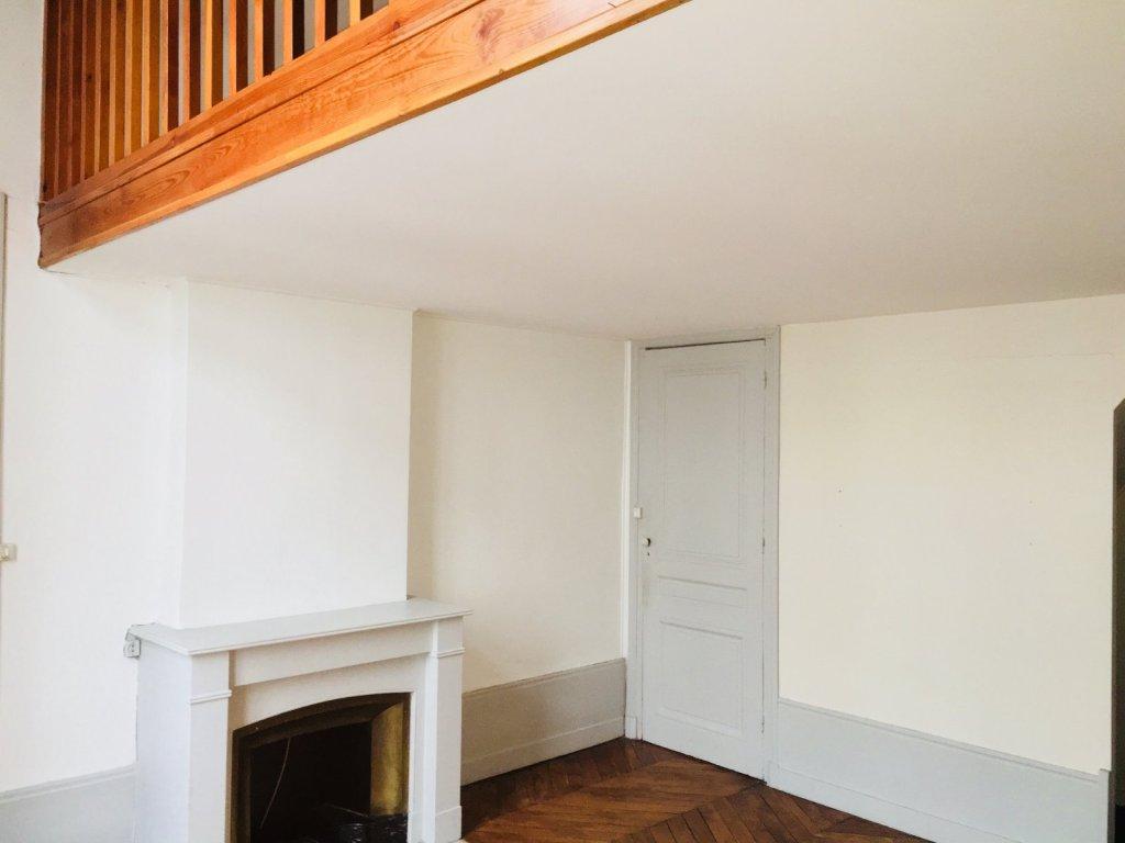 appartement t4 lyon 2eme arrondissement149 49 m2 lou immobilier lyon 2eme arrondissement. Black Bedroom Furniture Sets. Home Design Ideas
