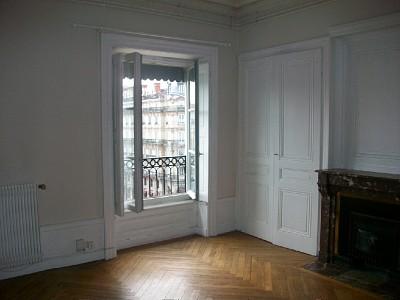 APPARTEMENT T3 A LOUER - LYON 2EME ARRONDISSEMENT AINAY - 63,92 m2 - 1095 € charges comprises par mois