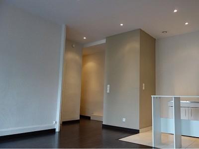 APPARTEMENT T2 A LOUER - LYON 6EME ARRONDISSEMENT - 48,46 m2 - 670 € charges comprises par mois