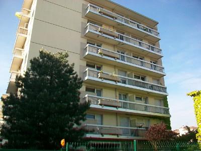 APPARTEMENT T1 A LOUER - LYON 8EME ARRONDISSEMENT - 32,05 m2 - 595 € charges comprises par mois