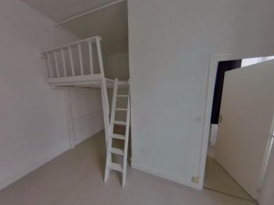 APPARTEMENT T1 A LOUER - LYON 6EME ARRONDISSEMENT PART-DIEU - 24,14 m2 - 501 € charges comprises par mois
