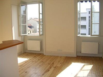 APPARTEMENT T2 A LOUER - LYON 6EME ARRONDISSEMENT - 53,38 m2 - 710 € charges comprises par mois