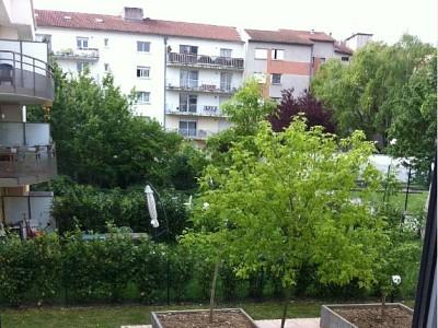 APPARTEMENT T3 A LOUER - VILLEURBANNE - 65,45 m2 - 928 € charges comprises par mois