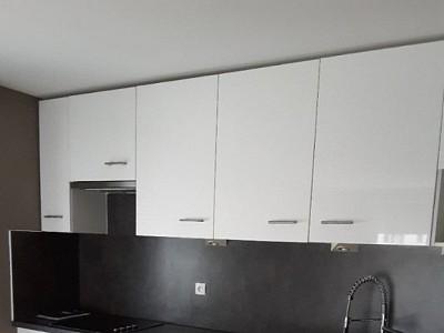 APPARTEMENT T2 A LOUER - LYON 8EME ARRONDISSEMENT - 46,28 m2 - 763 € charges comprises par mois