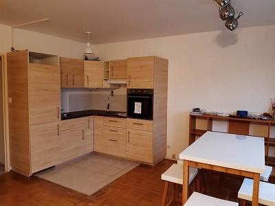 APPARTEMENT T1 A LOUER - LYON 5EME ARRONDISSEMENT - 42,18 m2 - 640 € charges comprises par mois