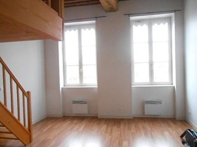 APPARTEMENT T1 A LOUER - LYON 4EME ARRONDISSEMENT - 32,4 m2 - 500 € charges comprises par mois