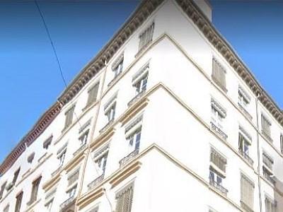 APPARTEMENT T3 A LOUER - LYON 2EME ARRONDISSEMENT - 70,21 m2 - 1113,52 € charges comprises par mois