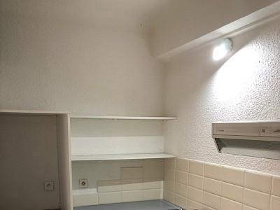 APPARTEMENT T2 A LOUER - LYON 2EME ARRONDISSEMENT - 45,52 m2 - 687 € charges comprises par mois