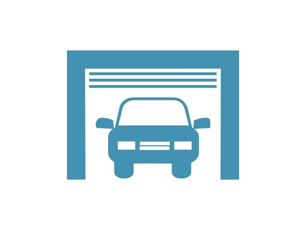 GARAGE A LOUER - LYON 5EME ARRONDISSEMENT - 12 m2 - 80 € charges comprises par mois