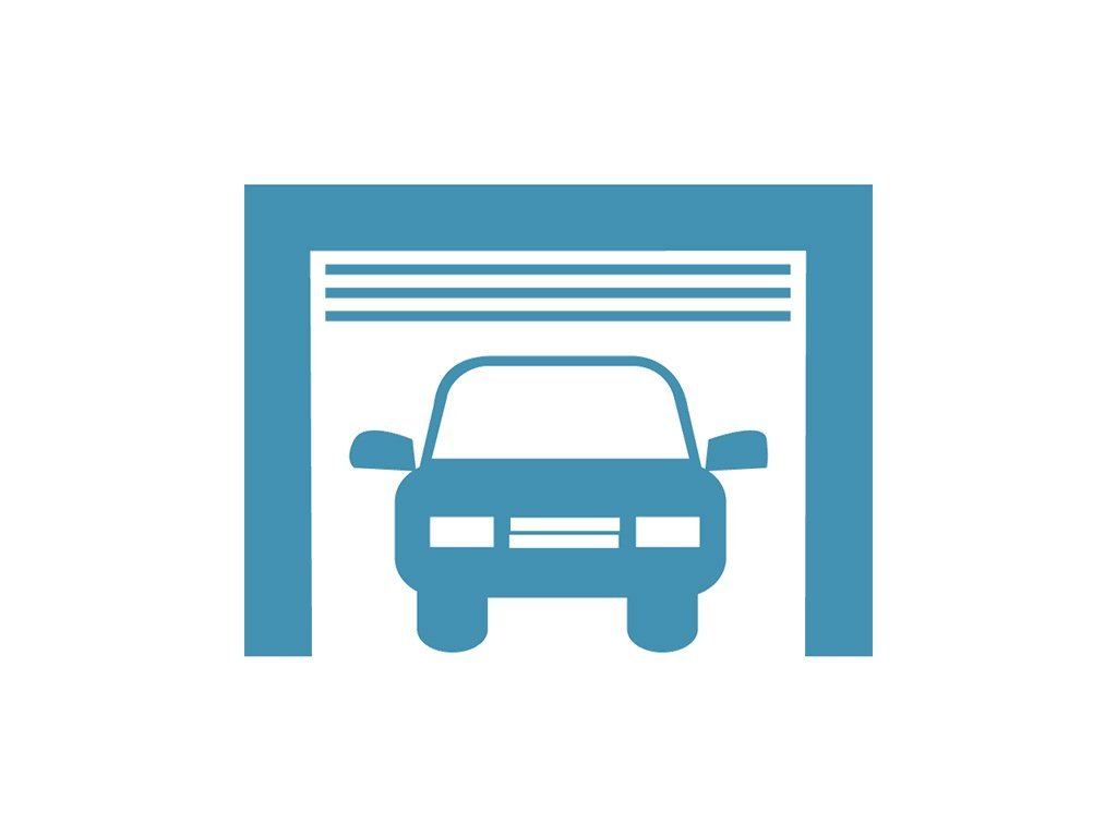 GARAGE A LOUER - LYON 6EME ARRONDISSEMENT - 12 m2 - 135 € charges comprises par mois