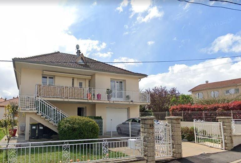 MAISON A LOUER - VENISSIEUX - 168,96 m2 - 1400 € charges comprises par mois