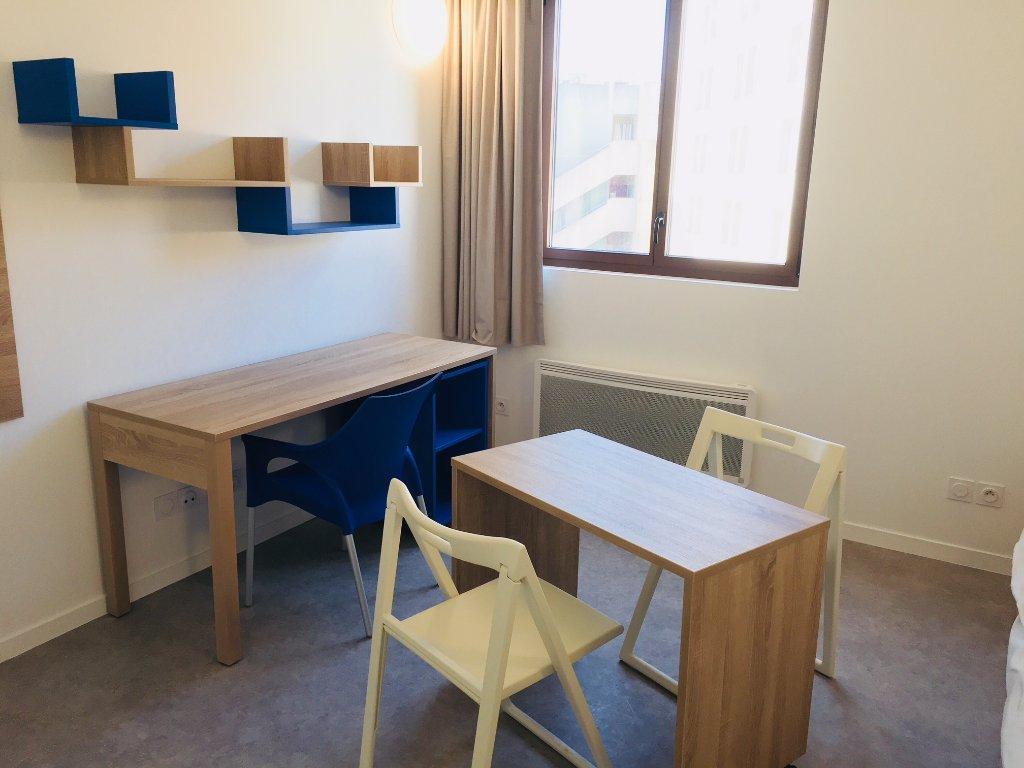 STUDIO A LOUER - CALUIRE ET CUIRE - 18,18 m2 - 513 € charges comprises par mois