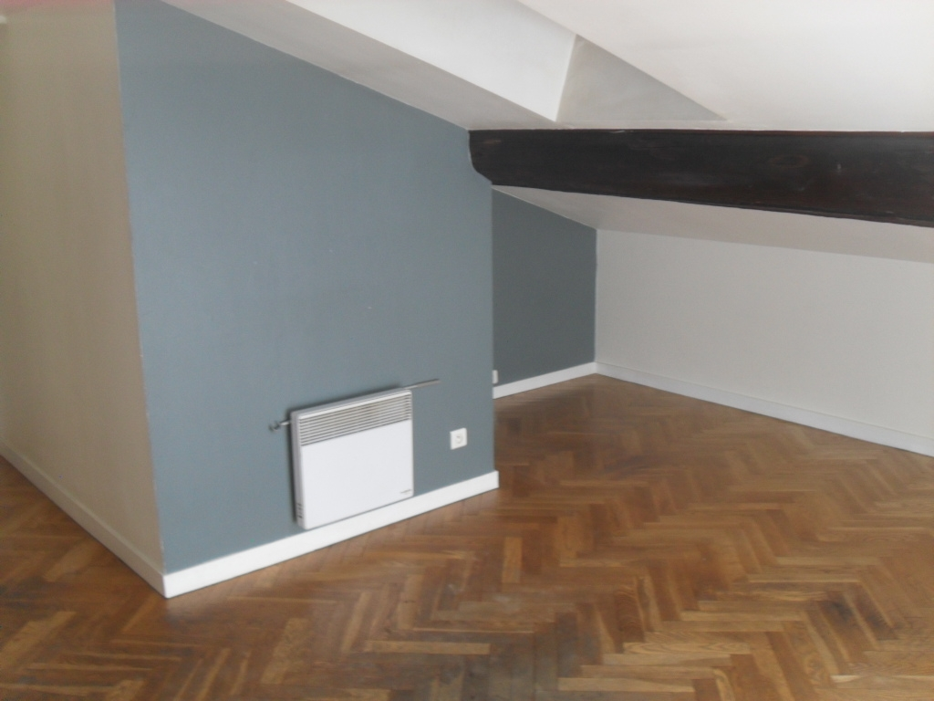STUDIO A LOUER - LYON 2EME ARRONDISSEMENT - 30,02 m2 - 525 € charges comprises par mois