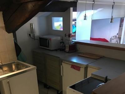 STUDIO A LOUER - LYON 3EME ARRONDISSEMENT - 29,07 m2 - 659,15 € charges comprises par mois