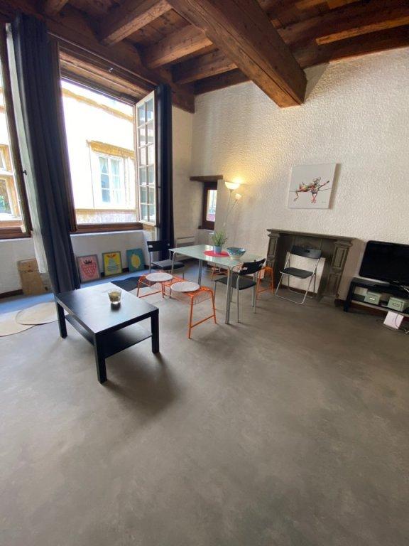STUDIO A LOUER - LYON 5EME ARRONDISSEMENT - 42 m2 - 680 € charges comprises par mois