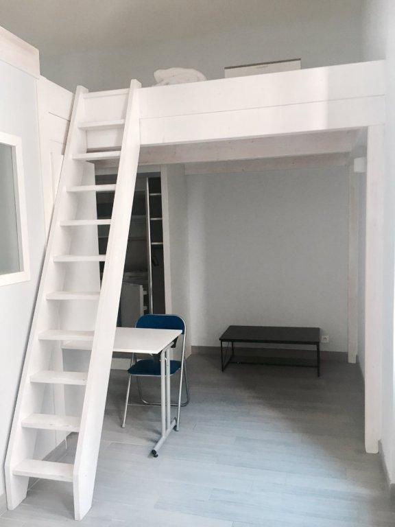 STUDIO A LOUER - LYON 6EME ARRONDISSEMENT - 19,03 m2 - 610 € charges comprises par mois