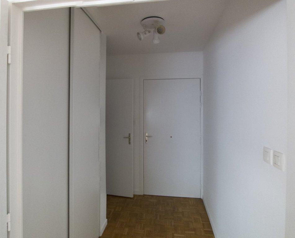 STUDIO - VILLEURBANNE - 33,09 m2 - LOUÉ
