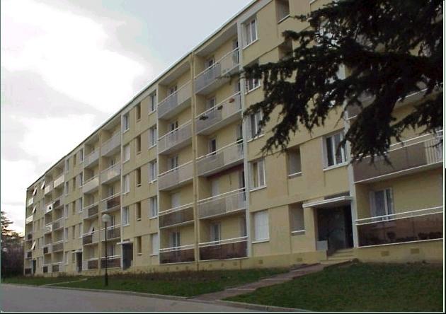 APPARTEMENT T1 - CALUIRE ET CUIRE - 25,13 m2 - LOUÉ