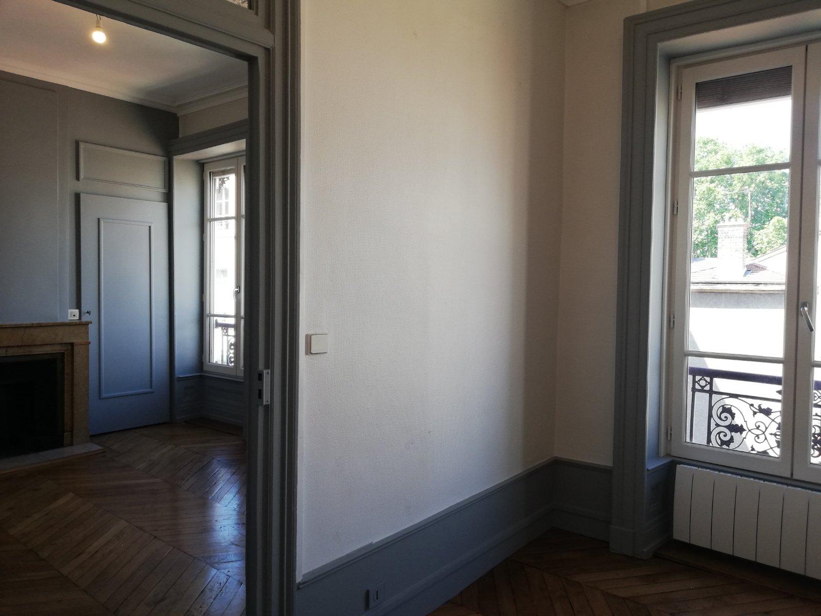 APPARTEMENT T1 - LYON 2EME ARRONDISSEMENT - 34,31 m2 - 720 € charges comprises par mois