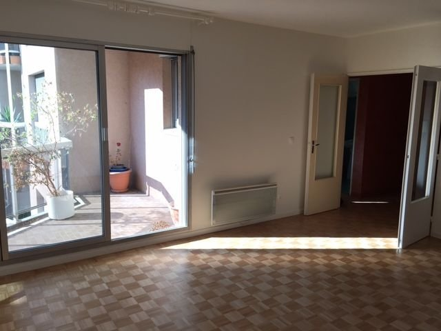 APPARTEMENT T1 - LYON 6EME ARRONDISSEMENT PARC TETE D'OR49,1 m2 LOUÉ