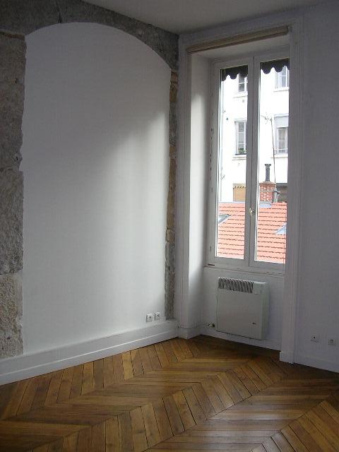 APPARTEMENT T1 A LOUER - LYON 6EME ARRONDISSEMENT - 31,57 m2 - 650 € charges comprises par mois