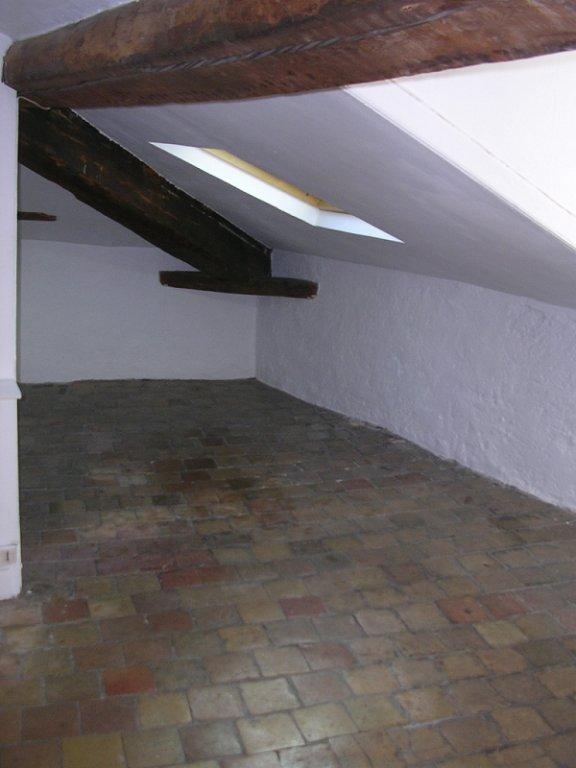 APPARTEMENT T1 - LYON 7EME ARRONDISSEMENT GUILLOTIERE - 20,92 m2 - LOUÉ