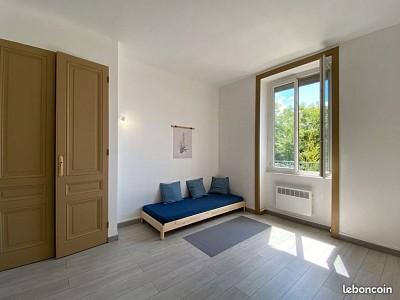 APPARTEMENT T2 A LOUER - VILLEURBANNE - 36,49 m2 - 695 € charges comprises par mois