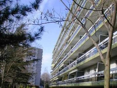 APPARTEMENT T1 A LOUER - VILLEURBANNE - 27,42 m2 - 570 € charges comprises par mois