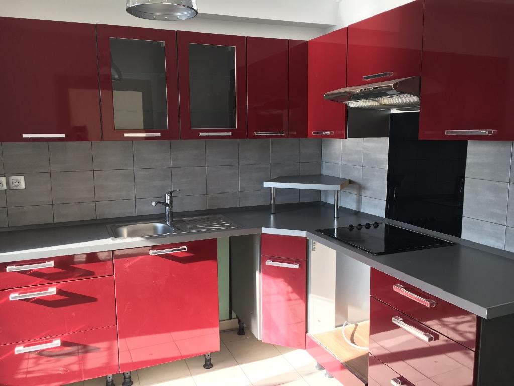 APPARTEMENT T2 A LOUER - LA MULATIERE - 38,35 m2 - 561 € charges comprises par mois