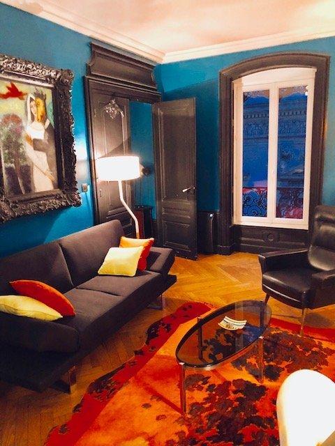 APPARTEMENT T2 A LOUER - LYON 1ER ARRONDISSEMENT HOTEL DE VILLE - 47,17 m2 - 950 € charges comprises par mois