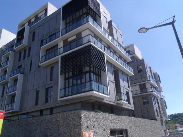 APPARTEMENT T2 A LOUER - LYON 2EME ARRONDISSEMENT - 44,1 m2 - 876 € charges comprises par mois