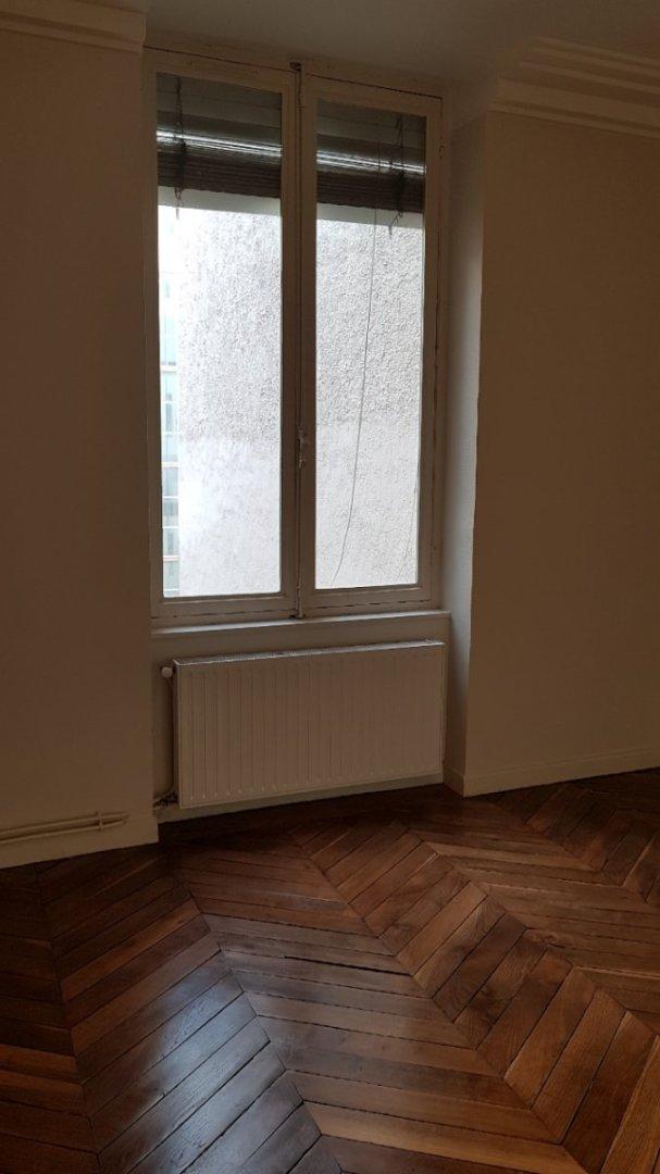 APPARTEMENT T2 A LOUER - LYON 2EME ARRONDISSEMENT - 75,59 m2 - 875 € charges comprises par mois